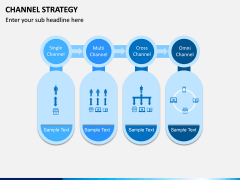Channel Strategy PPT Slide 14