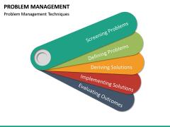 Problem Management PPT slide 24