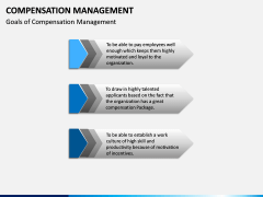 Compensation Management PPT Slide 14