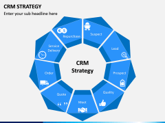 CRM Strategy PPT Slide 3