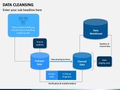 Data Cleansing PPT Slide 12