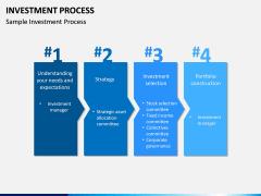 Investment Process PPT Slide 7