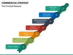 Commercial strategy PPT slide 19