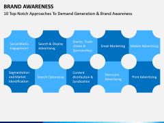 Brand Awareness PPT Slide 12