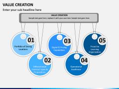 Value Creation PPT Slide 10