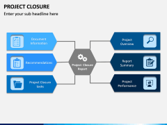 Project Closure PPT Slide 17