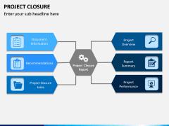 Project Closure PPT Slide 17