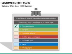 Customer Effort Score PPT Slide 19