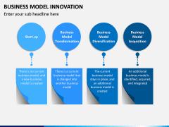 Business Model Innovation PPT Slide 8