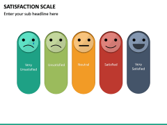 Satisfaction Scale PPT Slide 15
