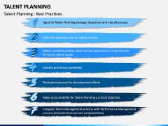Talent Planning PPT Slide 6