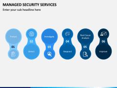 Managed Security Services PPT Slide 15