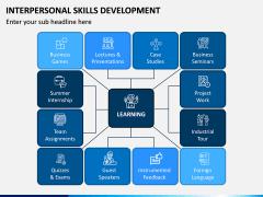 Interpersonal Skills Development PPT Slide 5