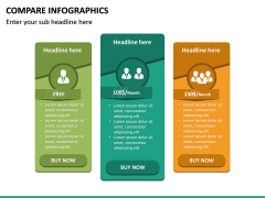 Compare Infographics PPT slide 32