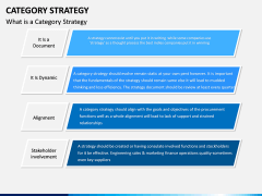 Category Strategy PPT Slide 3