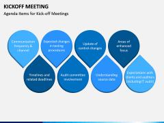 Kickoff Meeting PPT slide 9