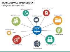 Mobile Device Management (MDM) PPT Slide 28