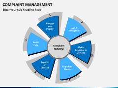 Complaint Management PPT slide 9