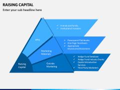 Raising Capital PPT Slide 17