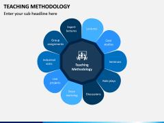 Teaching Methodogy PPT Slide 3
