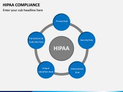 HIPAA Compliance PPT slide 4