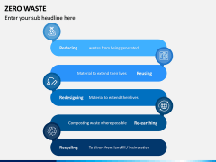Zero Waste PPT Slide 9
