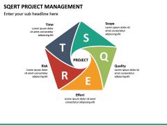 SQERT Project Management PPT Slide 12