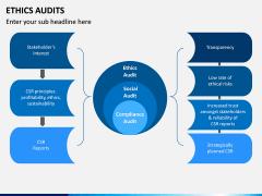 Ethics Audit PPT Slide 4