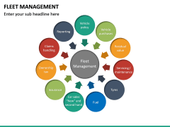 Fleet Management PPT Slide 21