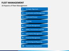 Fleet Management PPT Slide 12