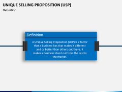 Unique Selling Proposition (USP) PPT slide 3