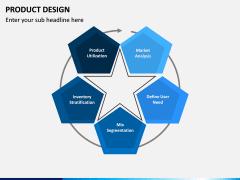 Product Design PPT Slide 7