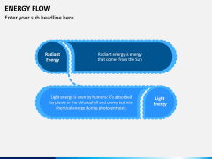 Energy Flow PPT Slide 7
