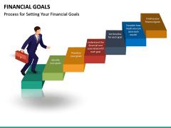 Financial Goals PPT Slide 24