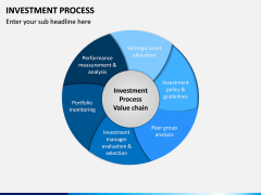 Investment Process PPT Slide 8