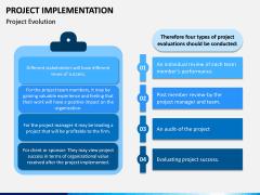 Project Implementation PPT Slide 14