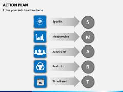 Action Plan PPT Slide 8