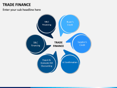 Trade Finance PPT Slide 2