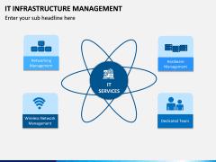 IT Infrastructure Management PPT Slide 17