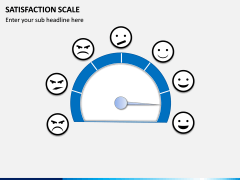 Satisfaction Scale PPT Slide 8