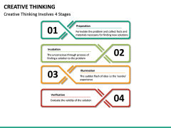 Creative Thinking PPT Slide 23