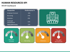 HR KPI PPT Slide 14