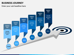 Business Journey PPT Slide 3