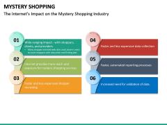 Mystery Shopping PPT Slide 26