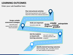 Learning Outcomes PPT Slide 11