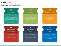 Case Study PPT Slide 33