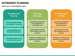 Retirement Planning PPT Slide 29