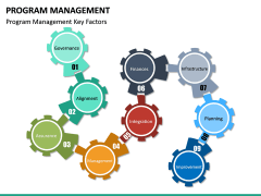 Program Management PPT Slide 25