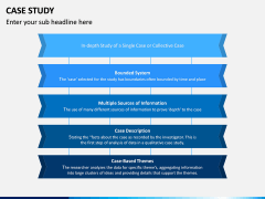 Case Study PPT Slide 15