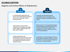 Globalization PPT Slide 13